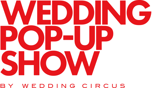wedding pop-up show