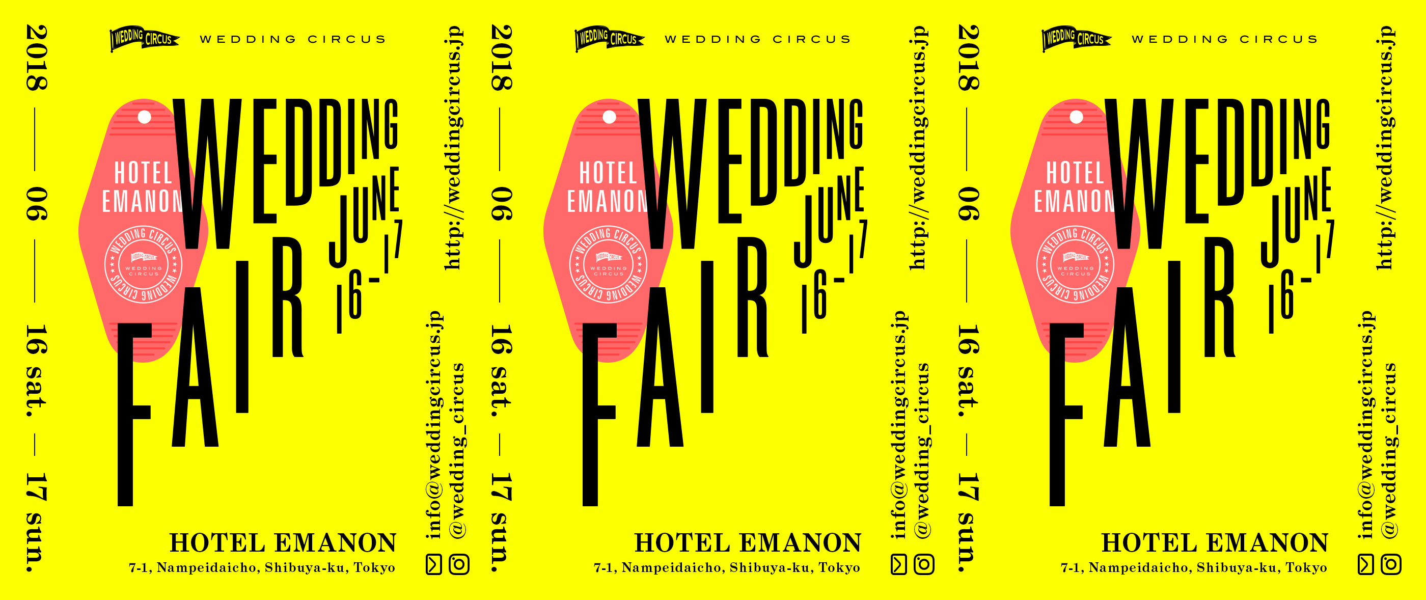 WEDDING FAIR