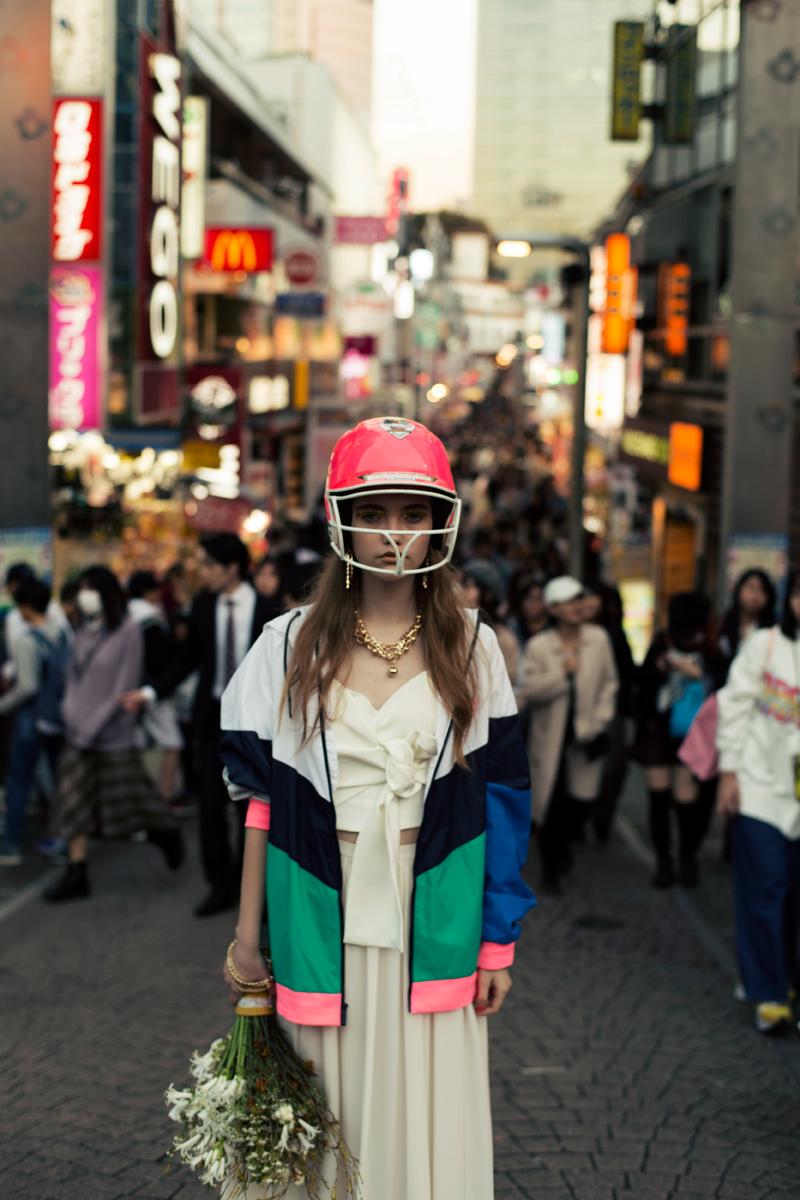 PHOTO WC 渋谷ゲリラ撮影 20181112 02
