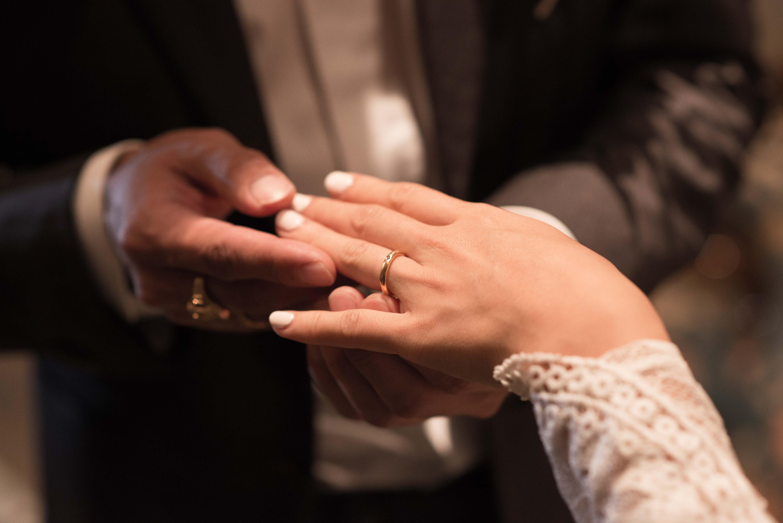 WEDDING DAY SCHEDULE